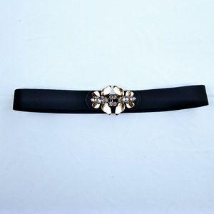 BCBG Max Azria Stretch Waist Belt